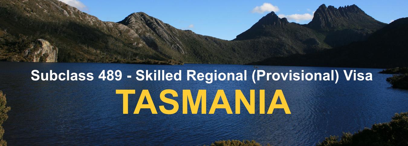Subclass 489 - Skilled Regional (Provisional) Visa - Vivid Education