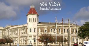 489 visa South Australia