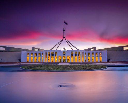 Migration Canberra