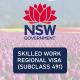 NSW 491 visa NSW 491 visa nomination criteria