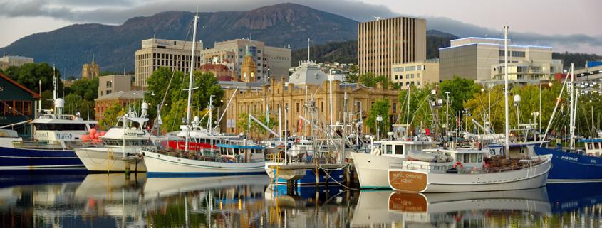 Tasmania state nomination update Aug to Oct 2020