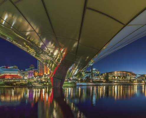 South Australia Nomination Requirements